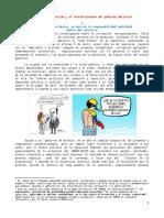 La debacle de la oposición y fortalecimiento del gobierno delictivo.pdf