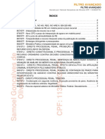 Juris-Proc. Penal filtro-avancado