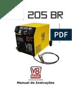Manual MIG 205 110_220-V001.07