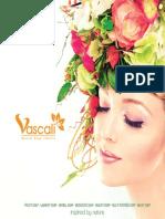 Catalog Vascali 2018