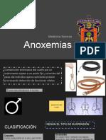 Anoxemias