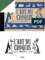 L'art du croquis .pdf