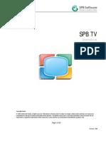 Spb Channels List