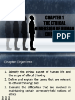 Ethics (Introduction) - Morality