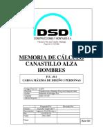 Canastillo DSD