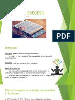 B.-BIBLICAL-EXEGESIS