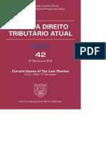 Laercio-cruz Uliana - Perna Perdimento Multa 10 Por Cento 11448 Art 33 (2)