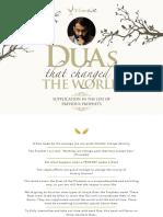 PropheticDuasEbook