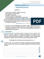Resumo Gramatica PCDF
