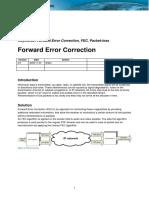 Forward Error Correction (FEC).pdf
