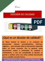 DOSSIER DE CALIDAD-1