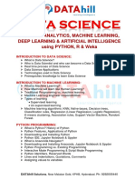 DATA SCIENCE with DA, ML, DL, AI using Python &  R.pdf