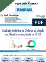 IBFC - EVOLU__O SUS