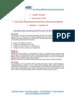 PassLeader 70-533 Exam Dumps (1-30).pdf