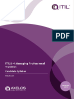 Managing-Professional-Transistion-Module-Syllabus