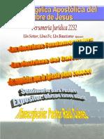 Las doctrinas
