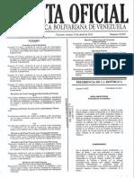 Creacion de Universidades Nuevas