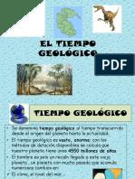 El tiempo geológico 1.ppt