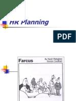 HR Planning1