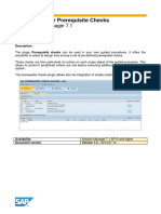 GP Content - Plugin - Prerequisite Checks