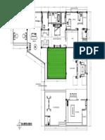 The House - 1st Floor
