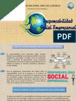 RESPONSABILIAD SOCIAL EMPRESARIAL -SAYAJO