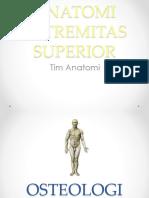 3.anatomi EXTREMITAS SUPERIOR