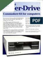 Skai-64 Super-Drive Brochure