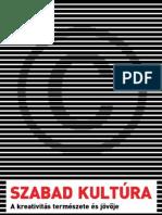 Lessig 2005 Szabad Kultura Free