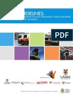 Ptsd Expert-guidelines 2015
