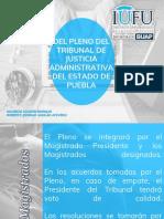 PLENO DEL TRIBUNAL DE JUSTICIA ADMINISTRATIVA.pptx