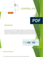 CONTROL PID_d
