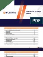 IIFL Investment Strategy Report_Jan 2020