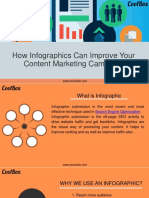 How Infographics Can Improve Your Content Marketing Campaign