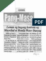 Pang-Masa, Jan. 9, 2020, Laman ng bagong kontrata ng Maynilad at Manila Water ibunyag.pdf