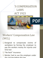 Worker's Compensation Laws.pptx