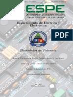 Laboratorio de electronica de potencia
