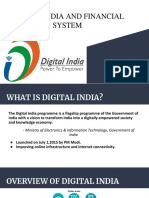 DIGITAL INDIA AND INDIAN FINANCIAL SYSTEM-FINAL PPT.pptx