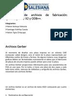 Archivos de fabricacion