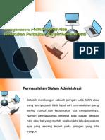 Menganalisis Sistem Administrasi.pptx
