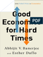 Abhijit V. Banerjee, Esther Duflo - Good Economics for Hard Times-PublicAffairs (2019).pdf