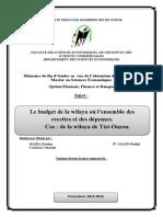 mémoire finale budget wilaya.pdf
