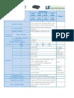 PLC-K7 Series (K7M-DR60U)