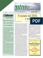Il Centro - Gennaio 2020