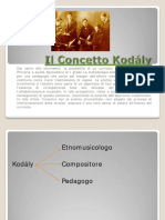 Il-Concetto-Kodály