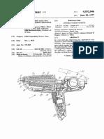 US4032046 - Apparatus for Feeding Glue to a Hot Melt Glue Gun