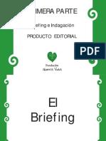 Proyecto 2 briefing Daniel Zapata López