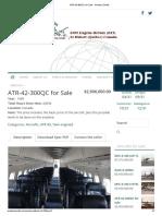 ATR-42-300QC for Sale - Aviation Zenith.pdf