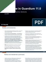 Guardium 11.0  Tech Talk - June 2019final presentation.pdf