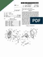 US5775921 - Electrical Slip Ring Plug